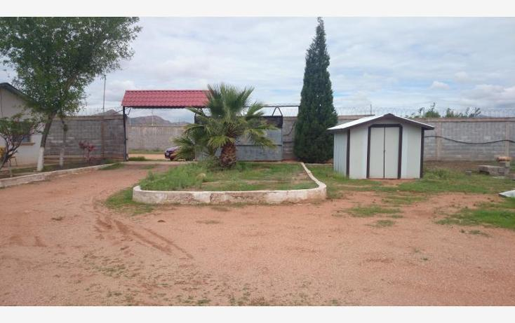 Foto de rancho en venta en 45a 100, granjas familiares valle de chihuahua, chihuahua, chihuahua, 2673217 No. 03