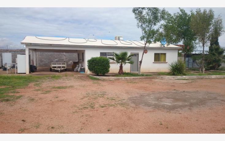 Foto de rancho en venta en 45a 100, granjas familiares valle de chihuahua, chihuahua, chihuahua, 2673217 No. 05