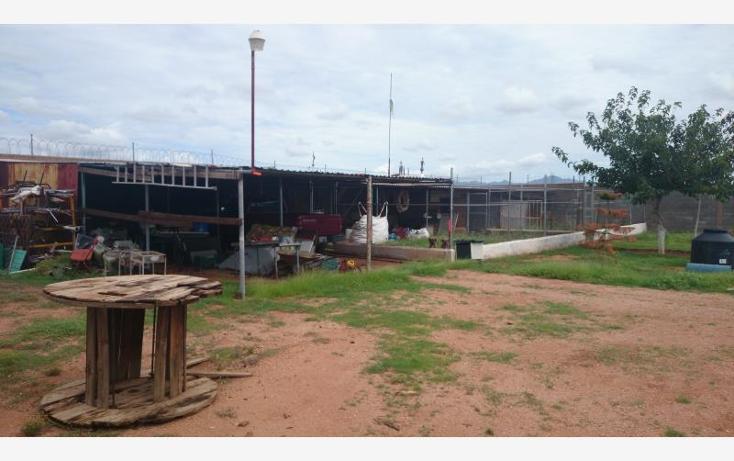 Foto de rancho en venta en  100, granjas familiares valle de chihuahua, chihuahua, chihuahua, 2673217 No. 06