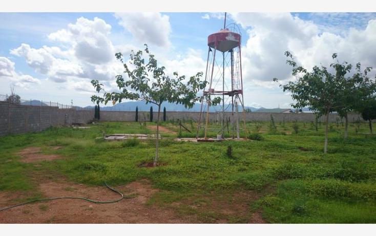 Foto de rancho en venta en 45a 100, granjas familiares valle de chihuahua, chihuahua, chihuahua, 2673217 No. 07