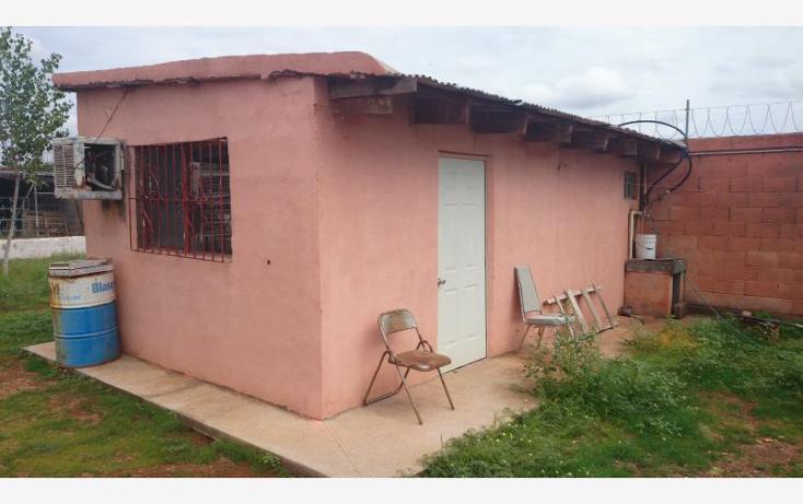 Foto de rancho en venta en 45a 100, granjas familiares valle de chihuahua, chihuahua, chihuahua, 2673217 No. 08