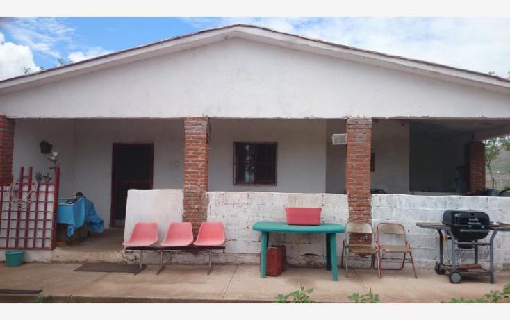 Foto de rancho en venta en  100, granjas familiares valle de chihuahua, chihuahua, chihuahua, 2673217 No. 11