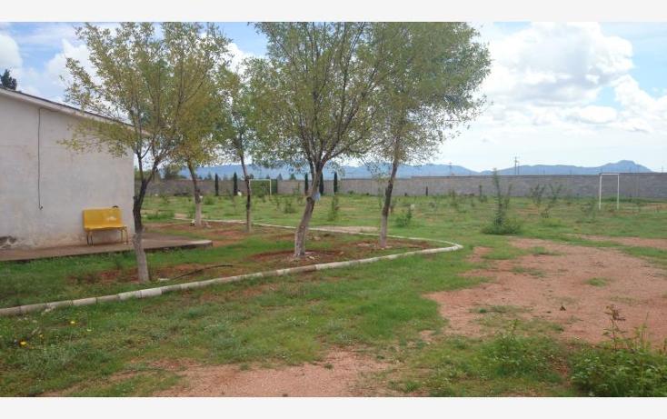 Foto de rancho en venta en  100, granjas familiares valle de chihuahua, chihuahua, chihuahua, 2673217 No. 14