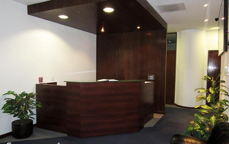 Foto de oficina en renta en  45a, bosques de las lomas, cuajimalpa de morelos, distrito federal, 405849 No. 14