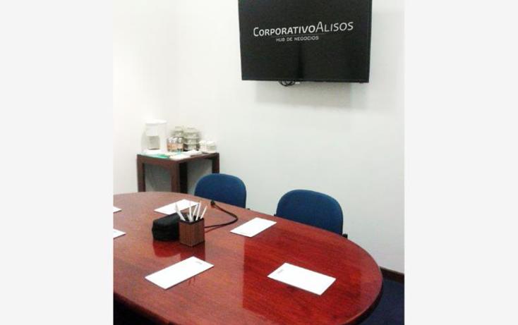 Foto de oficina en renta en  45a, bosques de las lomas, cuajimalpa de morelos, distrito federal, 405849 No. 16