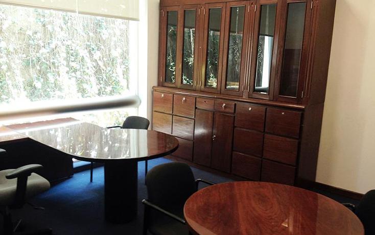 Foto de oficina en renta en  45a, bosques de las lomas, cuajimalpa de morelos, distrito federal, 405849 No. 18
