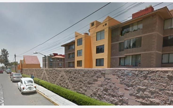 Foto de departamento en venta en  46 a, barrio norte, atizapán de zaragoza, méxico, 1443449 No. 01
