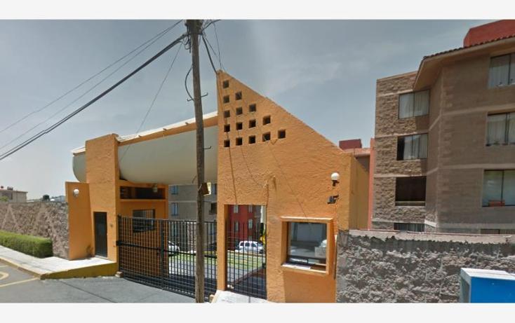 Foto de departamento en venta en  46 a, barrio norte, atizapán de zaragoza, méxico, 1443449 No. 02