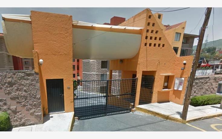 Foto de departamento en venta en  46 a, barrio norte, atizapán de zaragoza, méxico, 1443449 No. 03