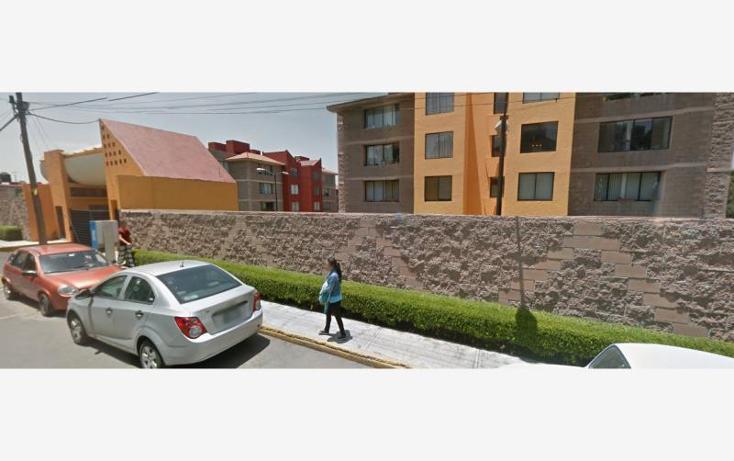 Foto de departamento en venta en  46 a, barrio norte, atizapán de zaragoza, méxico, 1443449 No. 04