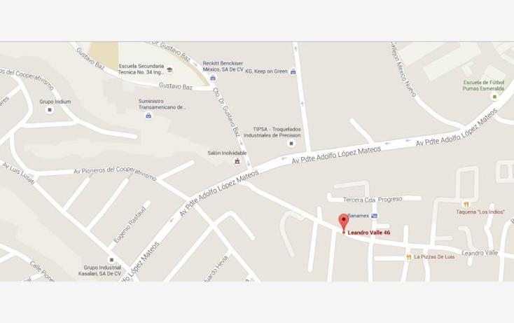 Foto de departamento en venta en  46 a, barrio norte, atizapán de zaragoza, méxico, 1443449 No. 06