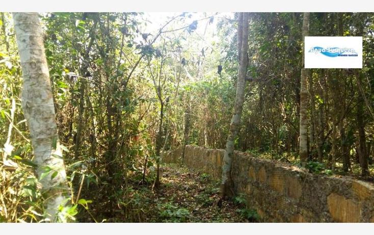 Foto de terreno comercial en venta en  46, bacalar, bacalar, quintana roo, 1760744 No. 03