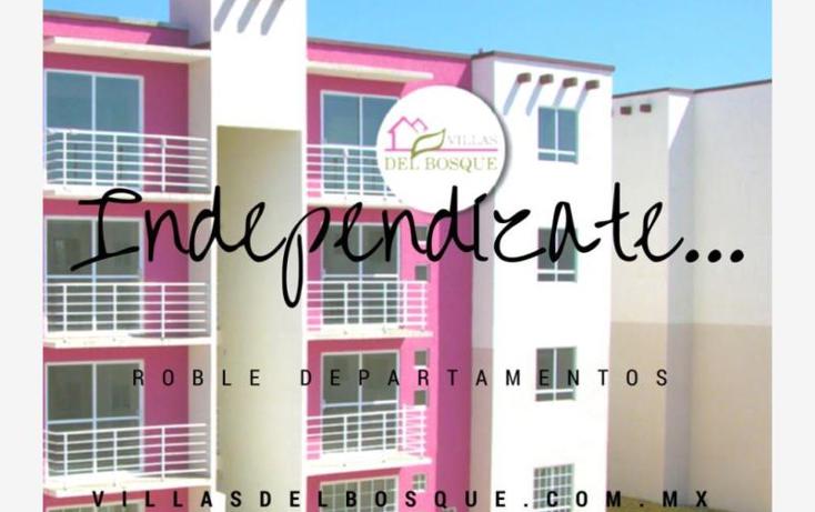 Foto de casa en venta en  46, centro, toluca, méxico, 501128 No. 02