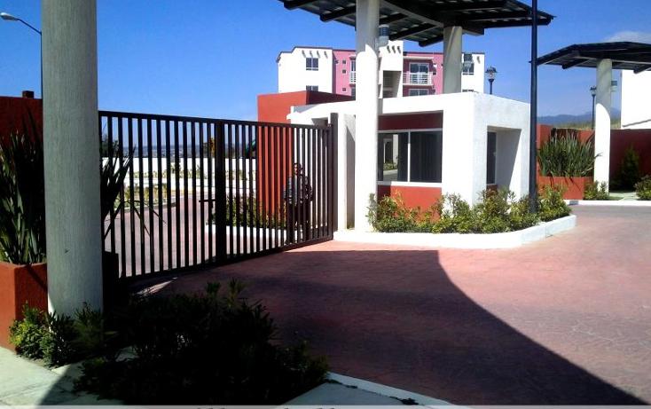 Foto de casa en venta en  46, centro, toluca, méxico, 501128 No. 05