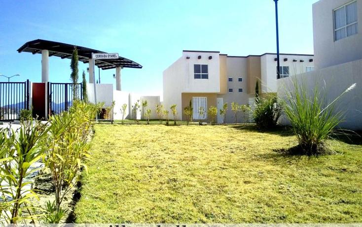 Foto de casa en venta en  46, centro, toluca, méxico, 501128 No. 06