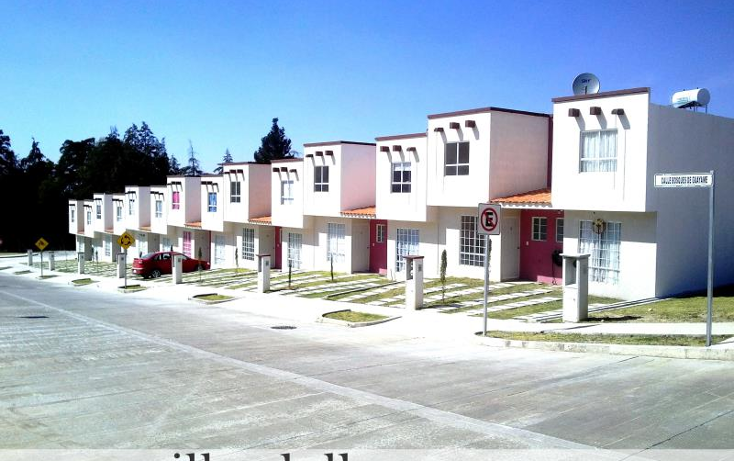 Foto de casa en venta en  46, centro, toluca, méxico, 501128 No. 07
