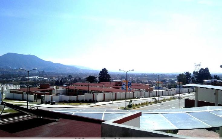 Foto de casa en venta en  46, centro, toluca, méxico, 501128 No. 11