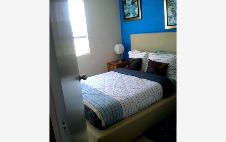 Foto de casa en venta en  46, centro, toluca, méxico, 501128 No. 12
