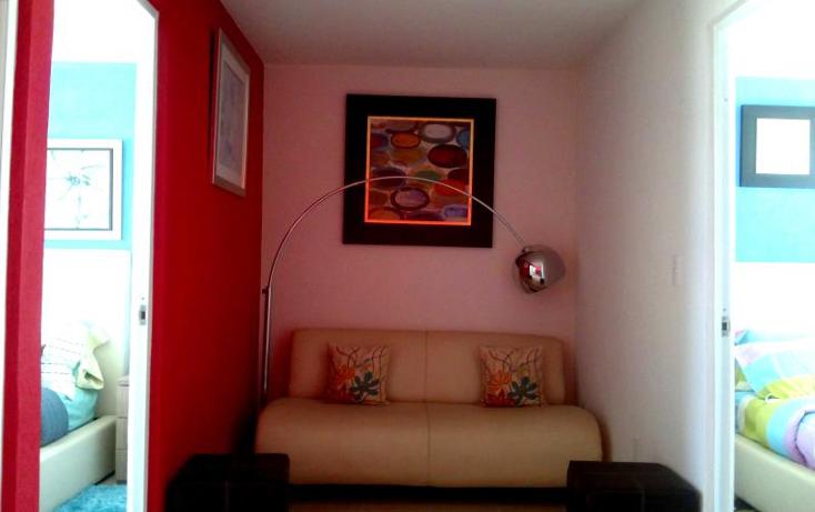 Foto de casa en venta en  46, centro, toluca, méxico, 501128 No. 13