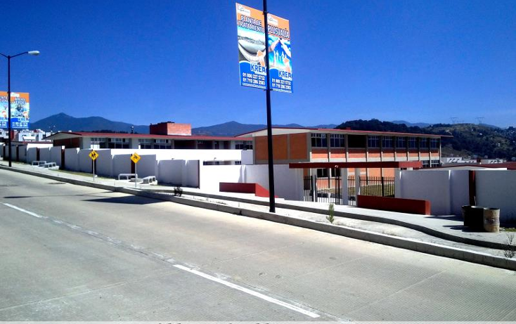Foto de casa en venta en  46, centro, toluca, méxico, 501128 No. 16