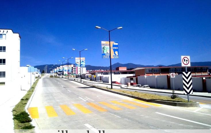 Foto de casa en venta en  46, centro, toluca, méxico, 501128 No. 17
