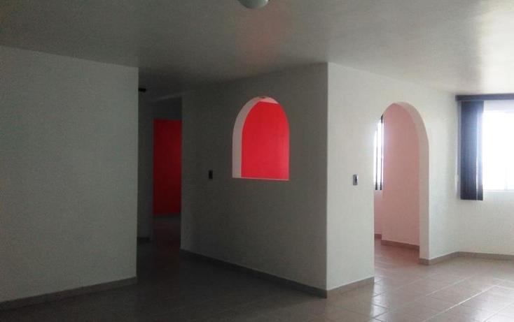 Foto de departamento en venta en  46, cumbres del valle, tlalnepantla de baz, méxico, 1752802 No. 17