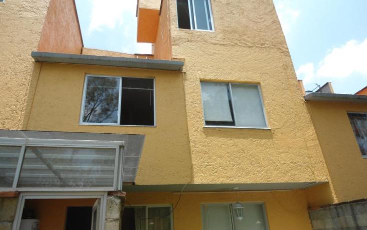 Foto de casa en venta en  46, granjas lomas de guadalupe, cuautitlán izcalli, méxico, 2043182 No. 01