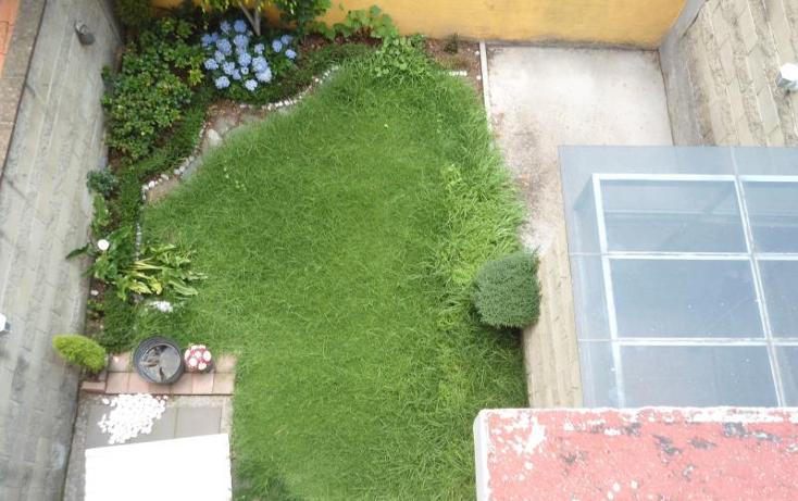 Foto de casa en venta en  46, granjas lomas de guadalupe, cuautitlán izcalli, méxico, 2043182 No. 24