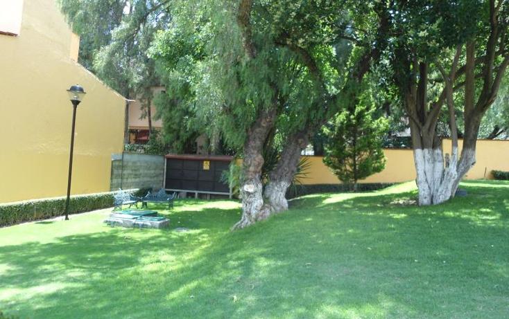 Foto de casa en venta en  46, granjas lomas de guadalupe, cuautitlán izcalli, méxico, 2043182 No. 26