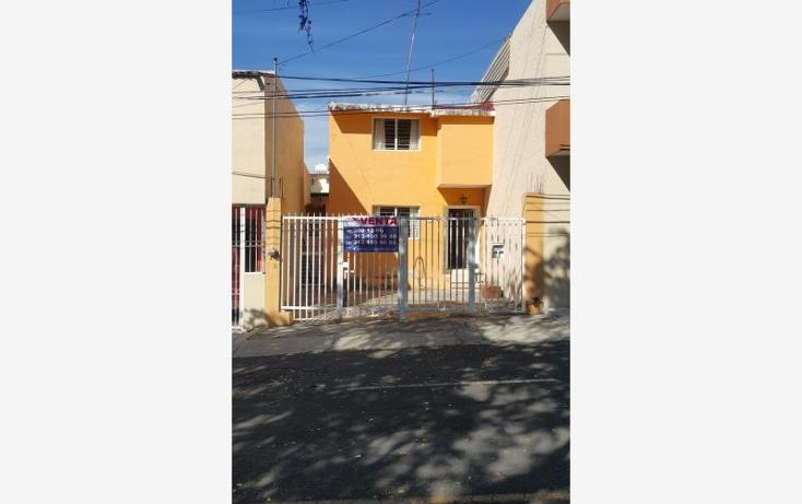 Foto de casa en venta en  46, lomas vistahermosa, colima, colima, 1766868 No. 01