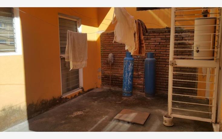 Foto de casa en venta en  46, lomas vistahermosa, colima, colima, 1766868 No. 11