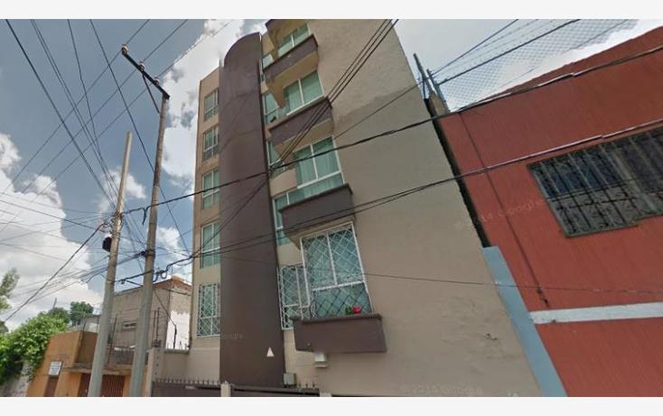 Foto de departamento en venta en  46, nativitas, benito juárez, distrito federal, 1675510 No. 02
