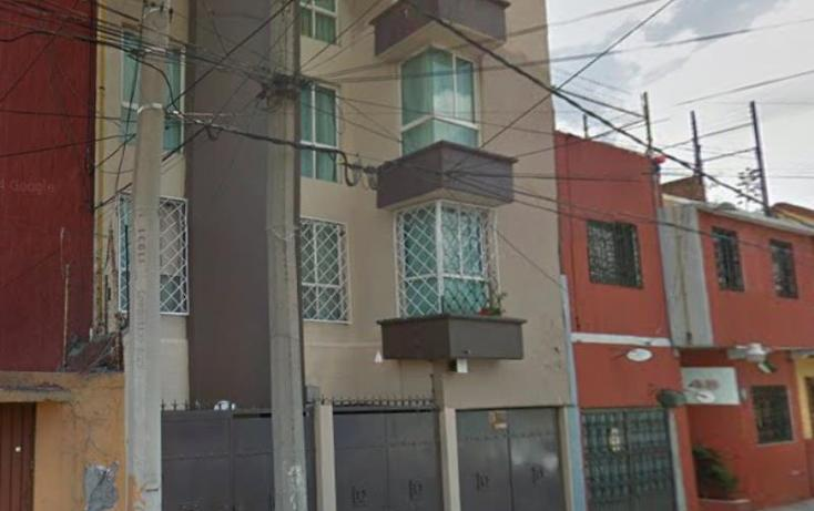 Foto de departamento en venta en  46, nativitas, benito juárez, distrito federal, 1675510 No. 03