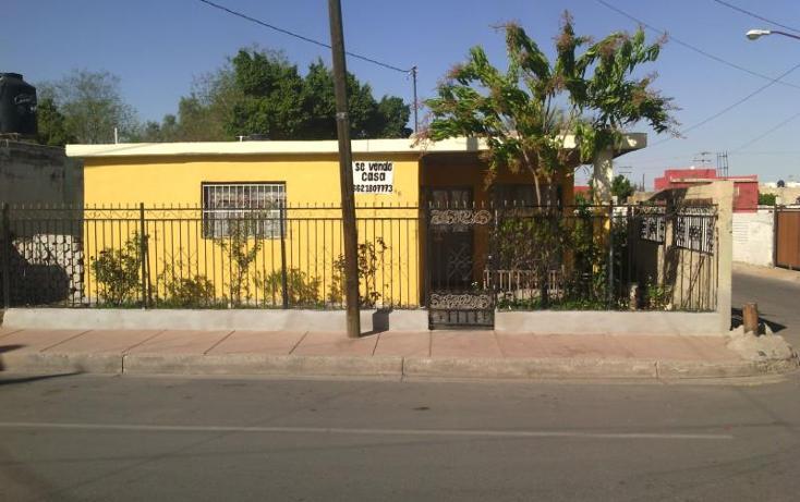 Foto de casa en venta en  46, palo verde, hermosillo, sonora, 1724070 No. 02