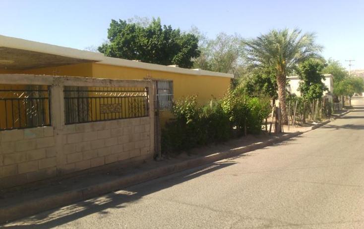 Foto de casa en venta en  46, palo verde, hermosillo, sonora, 1724070 No. 03