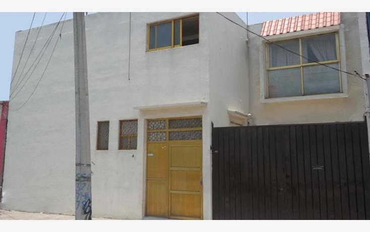 Foto de casa en venta en  46, peralvillo, cuauht?moc, distrito federal, 2010864 No. 01