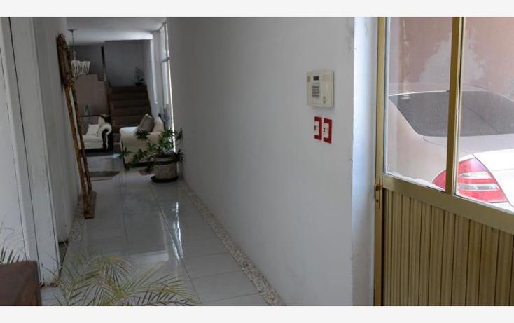 Foto de casa en venta en  46, peralvillo, cuauht?moc, distrito federal, 2010864 No. 42