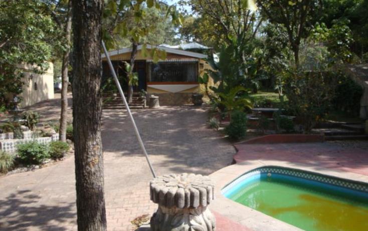 Foto de casa en venta en  46, pinar de la venta, zapopan, jalisco, 1938118 No. 02