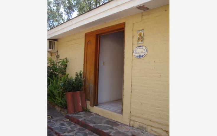 Foto de casa en venta en  46, pinar de la venta, zapopan, jalisco, 1938118 No. 04