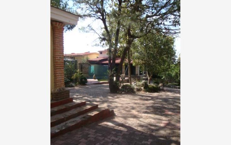 Foto de casa en venta en  46, pinar de la venta, zapopan, jalisco, 1938118 No. 10