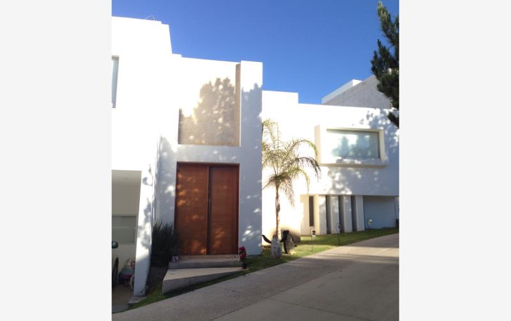Foto de casa en venta en  46, privadas del pedregal, san luis potos?, san luis potos?, 1805138 No. 01