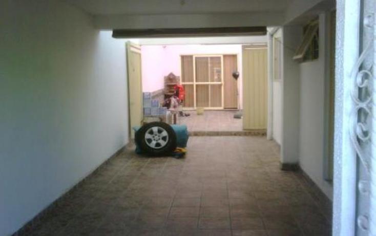 Foto de casa en venta en  46, san juan de arag?n i secci?n, gustavo a. madero, distrito federal, 1766092 No. 02