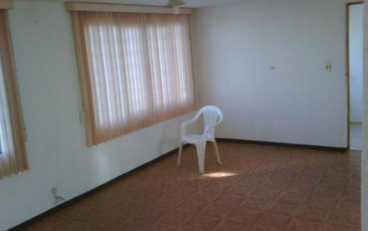 Foto de casa en venta en  46, san juan de arag?n i secci?n, gustavo a. madero, distrito federal, 1766092 No. 03