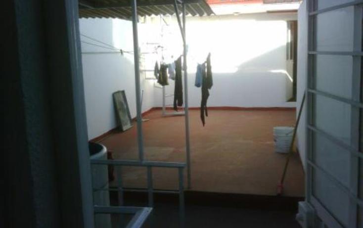 Foto de casa en venta en  46, san juan de arag?n i secci?n, gustavo a. madero, distrito federal, 1766092 No. 05