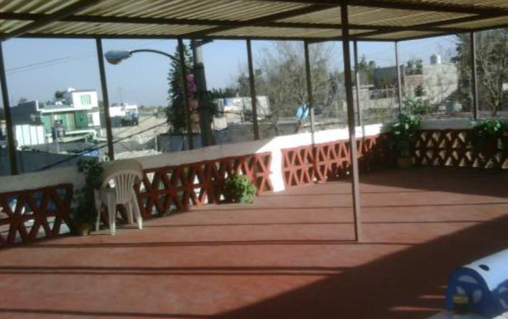 Foto de casa en venta en  46, san juan de arag?n i secci?n, gustavo a. madero, distrito federal, 1766092 No. 06