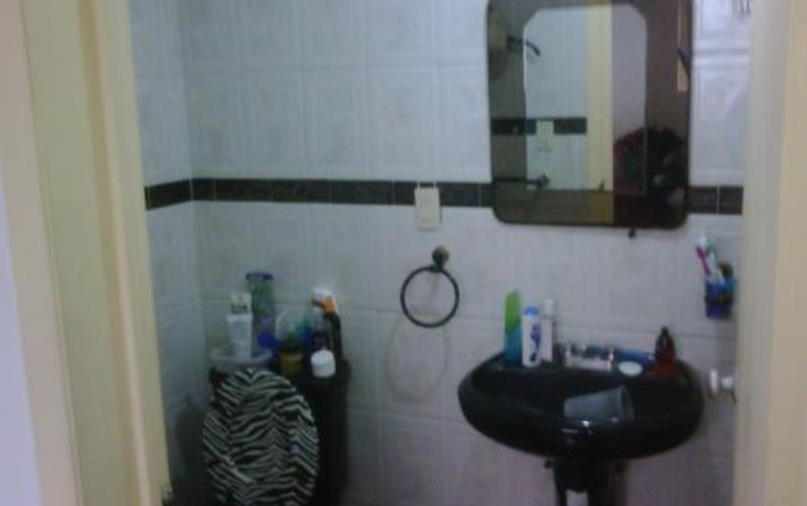 Foto de casa en venta en  46, san juan de arag?n i secci?n, gustavo a. madero, distrito federal, 1766092 No. 07