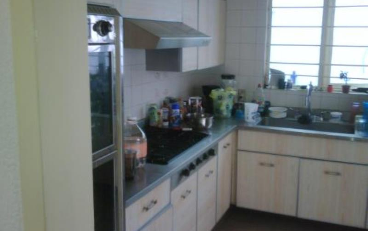 Foto de casa en venta en  46, san juan de arag?n i secci?n, gustavo a. madero, distrito federal, 1766092 No. 08