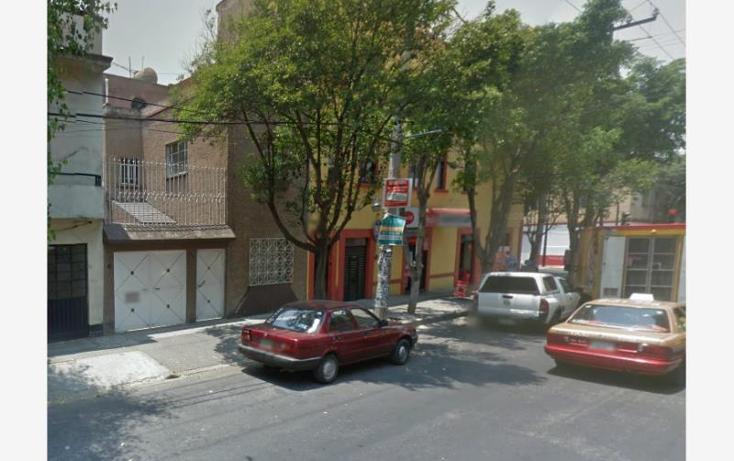 Foto de casa en venta en  46, santa maria la ribera, cuauhtémoc, distrito federal, 1956638 No. 01
