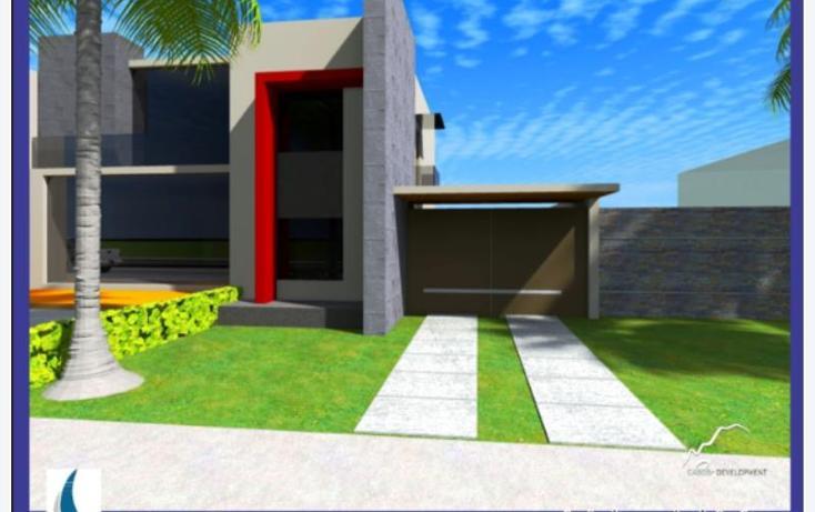 Foto de casa en venta en  46, soleares, manzanillo, colima, 1985628 No. 03
