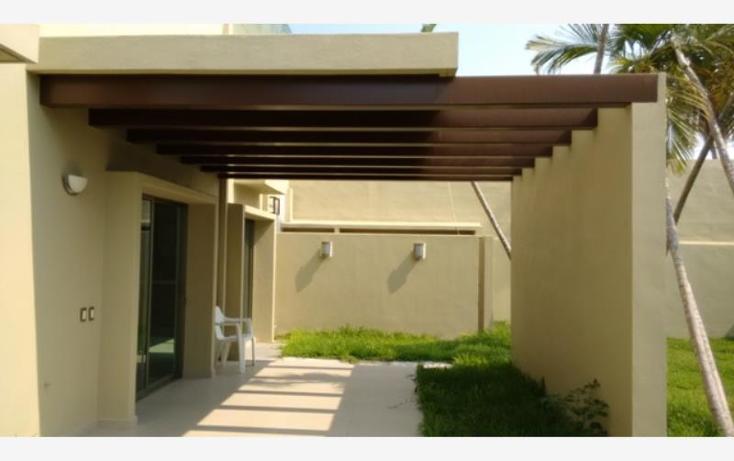 Foto de casa en venta en  46, soleares, manzanillo, colima, 1985628 No. 11